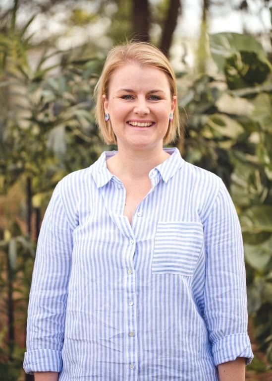 Erin Fletcher